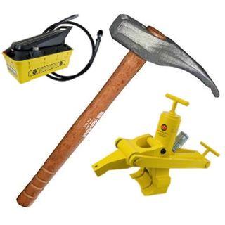 Bead Breakers & Hammers