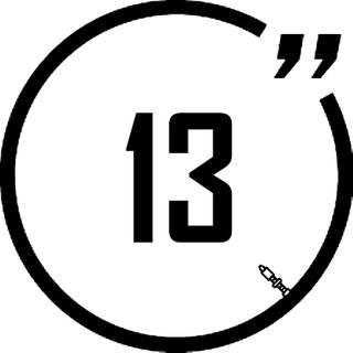 "Tubes - 13"""