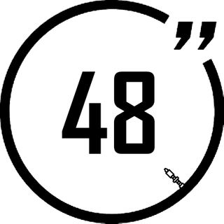 "Tubes - 48"""