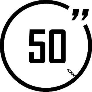 "Tubes - 50"""