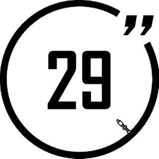 "Tubes - 29"""