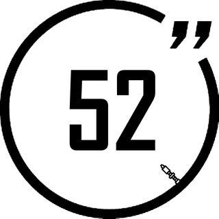 "Tubes - 52"""