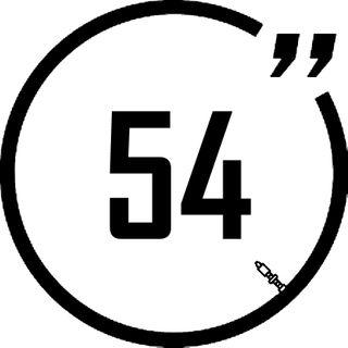 "Tubes - 54"""