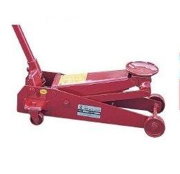 Jacks - Floor & Trolley