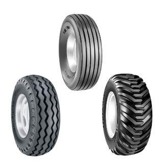 Tyres - Imp/Flotation - Xply