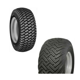 Tyres - Lawn, Garden & Turf