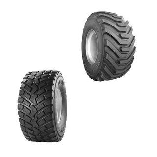 Tyres - Imp/Flotation - Radial