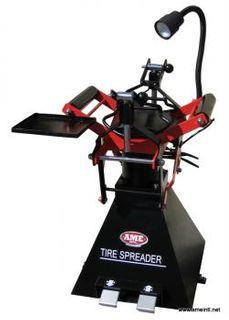 Tyre Spreaders