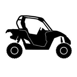 Tyres - ATV - Utility