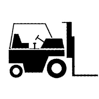 Tyres - Forklift (pnuematic)