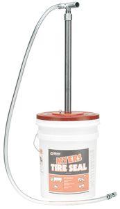 tyre seal pump xm12c (5 gallon)