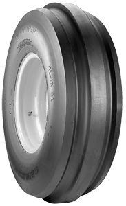 600x16 6pr triple rib tyre