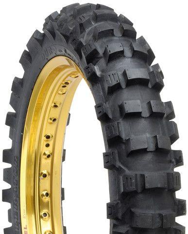 90/100x16 HF906 duro knobbly tyre