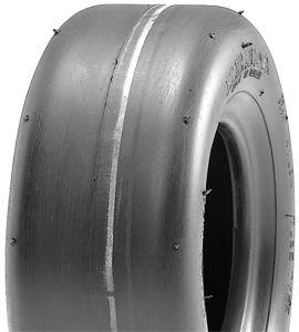 9x350x4 4pr slick tyre