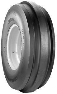 700x12 triple rib tyre