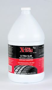 xtraslik 1 gal pre-mixed commercial lube