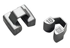 Motorcycle Centre weights