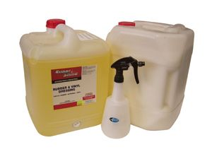 silicone dressing (5 litre) tyre spruce