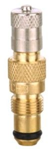 valve core air/water new type