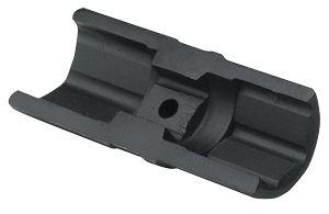 19/21mm x 1/2dr thin wall flip socket