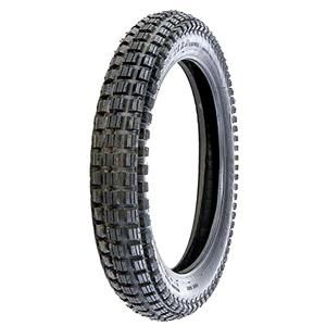 275x17 KT962 front/rear trials tyre