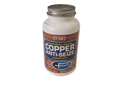 copper cote brush & can BTS 226gm