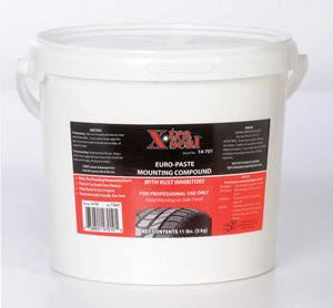 XtraSeal Mounting paste