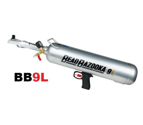 bead bazooka - 9 litre tank - Gaither