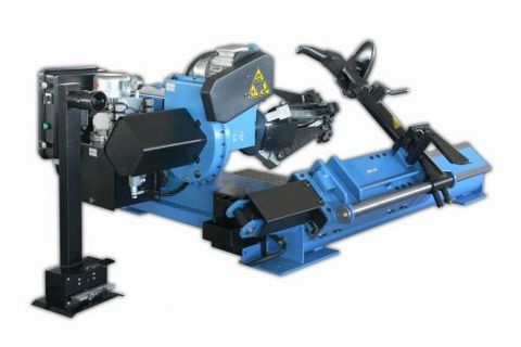 Automaster 303 truck/tractor tyre changer