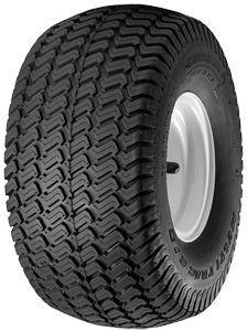 16x6.50x8 4pr carlisle multitrac tyre C/S
