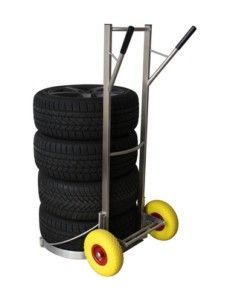 smart tyre cart - Gaither