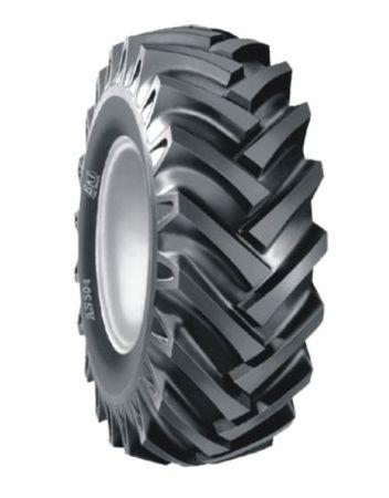 6.5/80-12 BKT AS504 Tractor Lug 6PR (6.50/80-12)