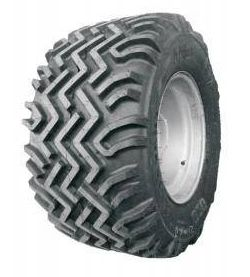 440/50R17 BKT Track Super TL (425/55R17 Conti All Ground Replacement)