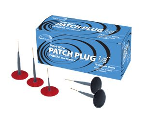 PRC Pilot Wire Plugs