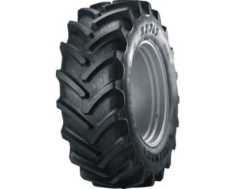 320/70R24 BKT Agrimax RT765 tyre