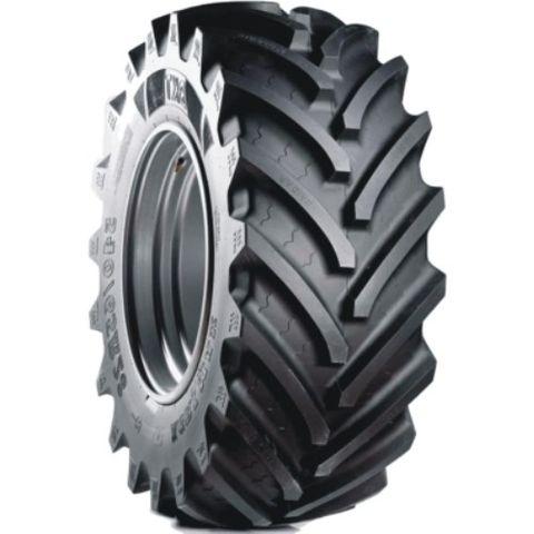 420/65R24 BKT Agrimax RT657 (138D/141A8)