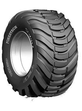 750/55-26.5 BKT Forestech Steel belt 20pr TL