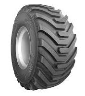 600/50R22.5 BKT FL639 Radial Traction Imp TL