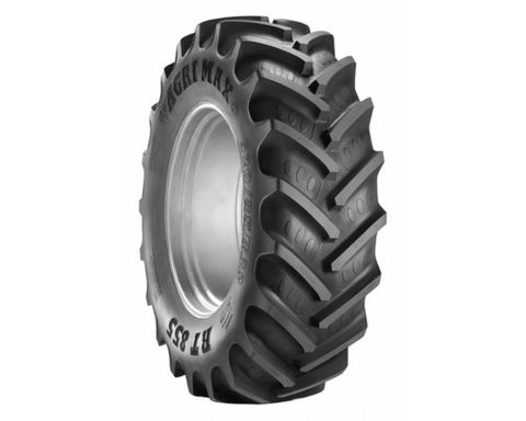 12.4R34 BKT Agrimax RT855 (320/85R34)