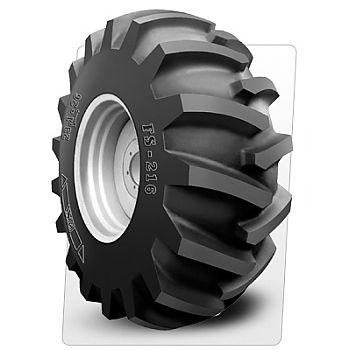 30.5L32 BKT Forestry FS216 20pr TL - Dual Bead