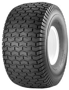 13x500x6 4pr Carlisle turf saver tyre