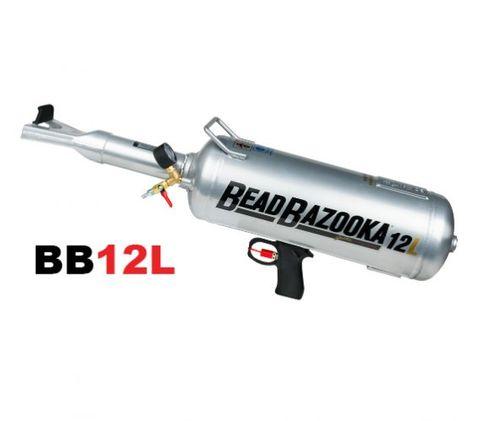 bead bazooka - 12 litre tank - Gaither