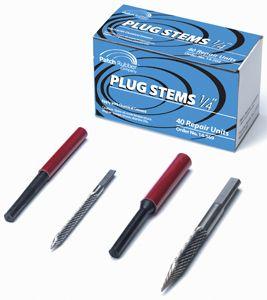 PRC Plug Stems