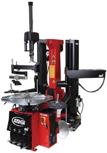 Automaster ProSeries 204IT t/changer w t/l inflat & twin help arms