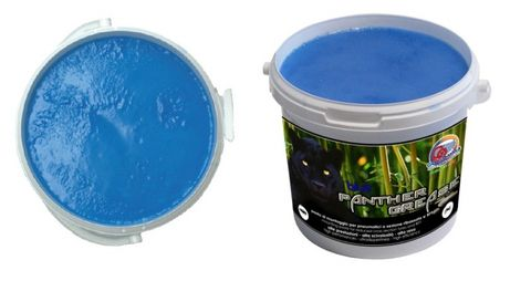 blue panther high perf. lube - 4ltr