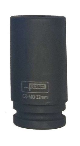32mm x 3/4dr deep impact socket PRTT