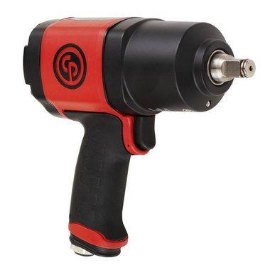 CP7748 1/2in quiet imp gun w/protective  cover