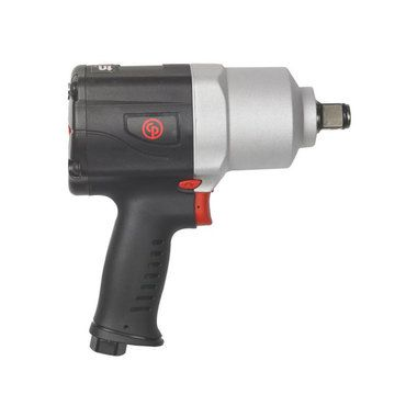 impact gun 3/4 in CP low noise (with cover fitted)