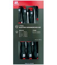 screwdriver set 7pc - AOK