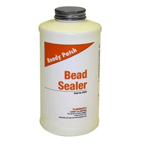 bead sealer (quart) - READY PATCH